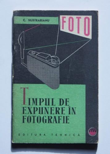 C. Silistrarianu - Timpul de expunere in fotografie