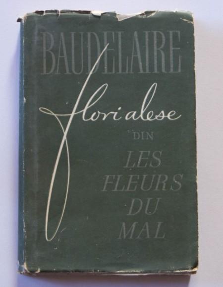 Charles Baudelaire - Flori alese din Les Fleurs du mal