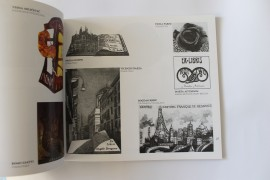 Colectiv autori - Orase europene / European cities (album grafica, editie bilingva romano-engleza)