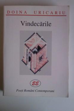 Doina Uricariu - Vindecarile