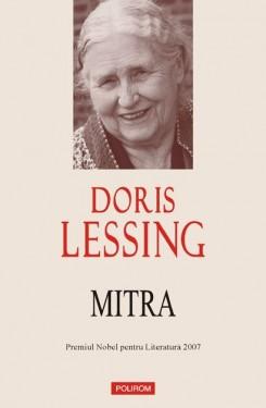 Doris Lessing - Mitra (editie hardcover)