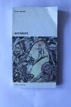 Ernst Barlach - Scrisori