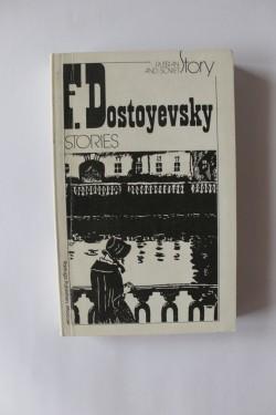 F. Dostoyevsky - Stories