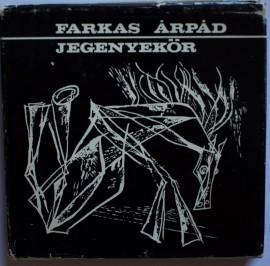 Farkas Arpad - Jegenyekor (editie hardcover)