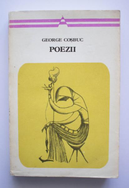 George Cosbuc - Poezii