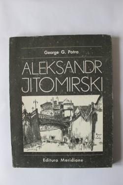 George G. Potra - Aleksandr Jitomirski. Poeme in alb si negru