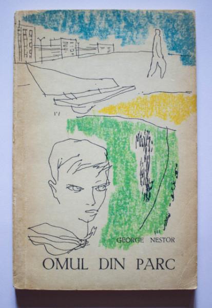 George Nestor - Omul din parc