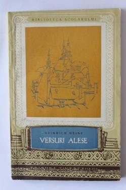 Heinrich Heine - Versuri alese