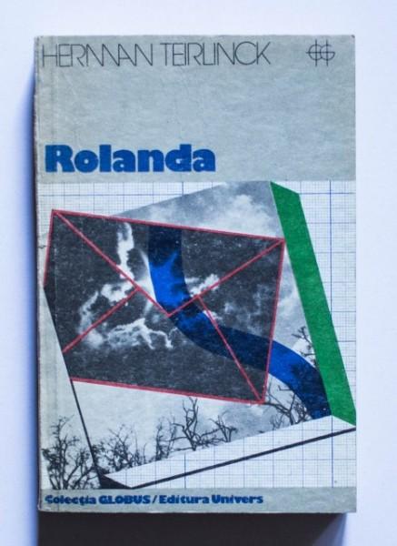 Herman Teirlinck - Rolanda