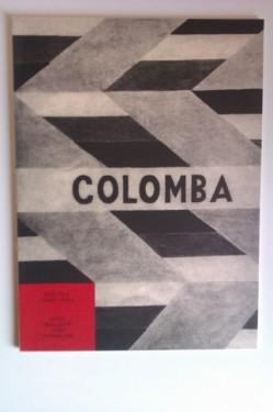 Ilarie Voronca - Colomba (editie facsimilata)