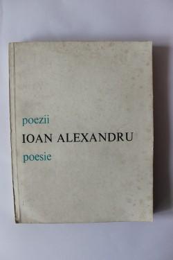 Ioan Alexandru - Poezii / Poesie (editie bilingva, romano-italiana)