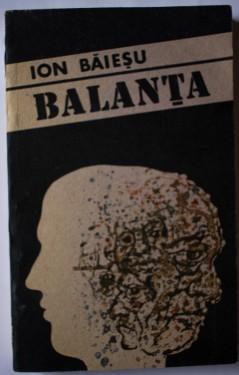 Ion Baiesu - Balanta