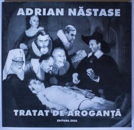 Ion Barbu - Adrian Nastase. Tratat de aroganta