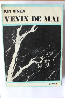Ion Vinea - Venin de mai