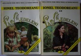 Ionel Teodoreanu - La Medeleni (2 vol.)