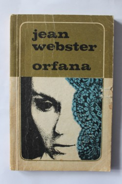 Jean Wester - Orfana
