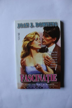 Poze Joan J. Domming - Fascinatie