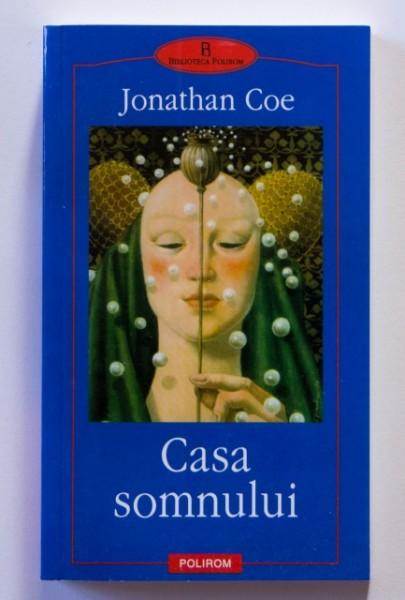 Jonathan Coe - Casa somnului