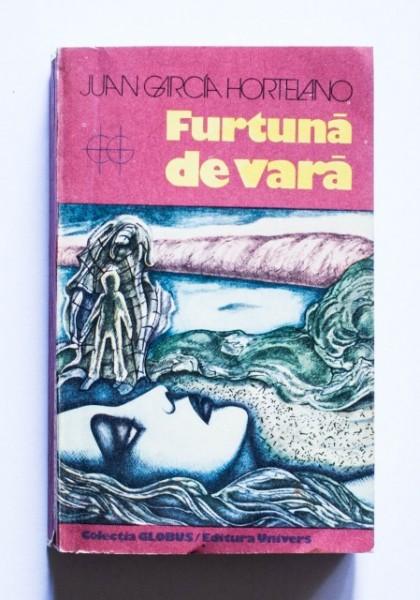 Juan Garcia Hortelano - Furtuna de vara