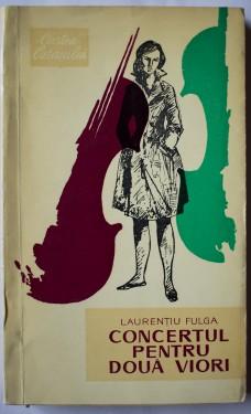 Laurentiu Fulga - Concertul pentru doua viori