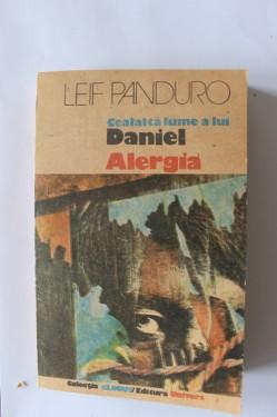 Leif Panduro - Cealalta lume a lui Daniel. Alergia