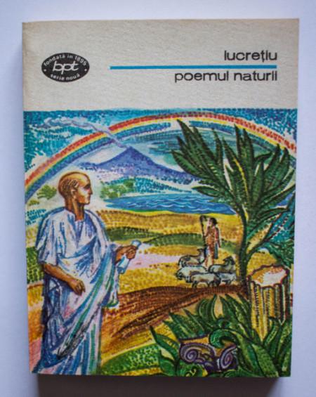 Lucretiu - Poemul naturii