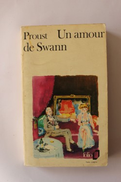 Marcel Proust - Un amour de Swann