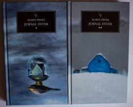 Marin Preda - Jurnal intim (2 vol., editie hardcover)