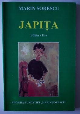 Marin Sorescu - Japita