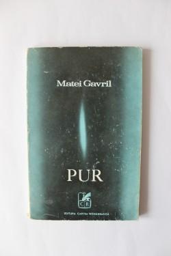 Matei Gavril - Pur