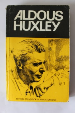 Mircea Padureleanu - Aldous Huxley