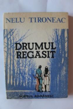 Nelu Tironeac - Drumul regasit