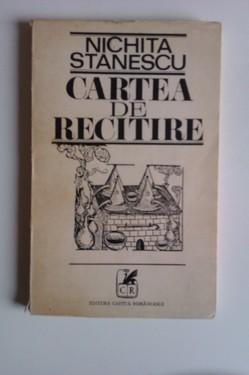 Nichita Stanescu - Cartea de recitire