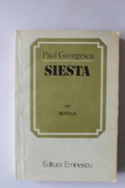 Paul Georgescu - Siesta