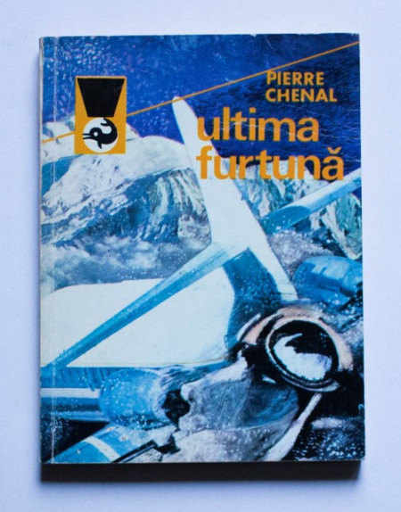 Pierre Chenal - Ultima furtuna