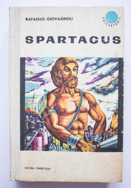 Raffaello Giovagnoli - Spartacus (editie hardcover)