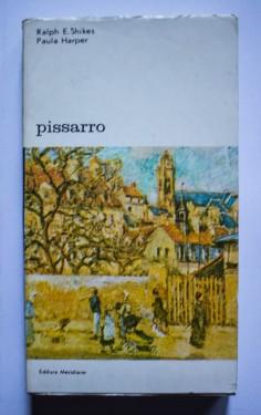 Ralph E. Shikes, Paula Harper - Pissarro
