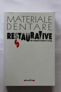Robert G. Craig - Materiale dentare restaurative