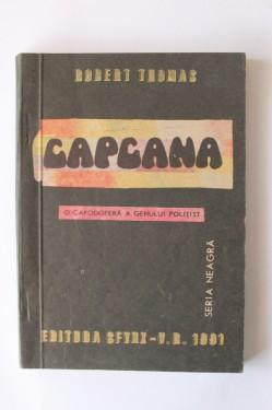 Robert Thomas - Capcana