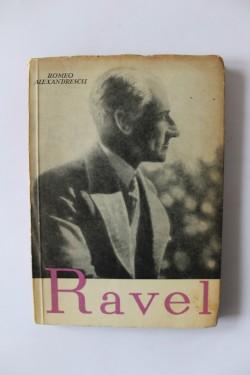 Romeo Alexandrescu - Ravel