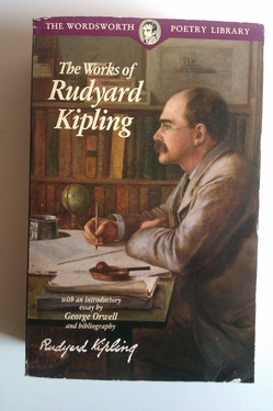 Poze Rudyard Kipling - The works of Rudyard Kipling (editie in limba engleza)
