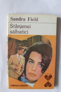 Sandra Field - Stanjenei salbatici