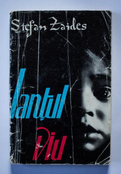 Stefan Zaides - Lantul viu