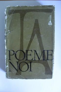 Tudor Arghezi - Poeme noi