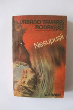 Urbano Tavares Rodrigues - Nesupusii. Sfarsit de exil