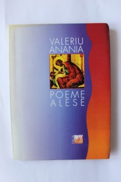 Valeriu Anania - Poeme alese