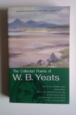 W.B. Yeats - The collected poems of W.B. Yeats (editie in limba engleza)
