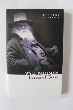 Poze Walt Whitman - Leaves of grass