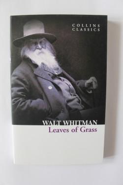 Walt Whitman - Leaves of grass