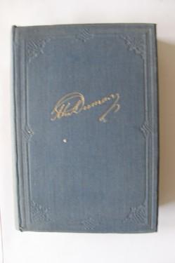 Alexandre Dumas - A ket Diana III-IV (editie hardcover)